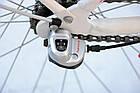 Велосипед дитячий Beach Cruiser Cossack 24 Nexus 3 White-Pink, фото 8