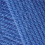 Пряжа для вязания Беби RAM джинс 600