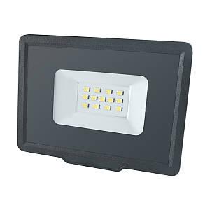 Прожектор світлодіодний BIOM 10W S5-SMD-10-Slim 6200К 220V IP65