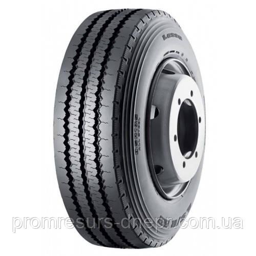 Грузовая шина рулевая  215/75 R17.5 LS/R 3100 LASSA