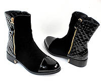 Женские ботинки STACY        , фото 1