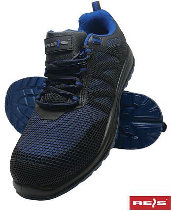 Защитная обувь кроссовки BRCUBE BN REIS Польша, фото 2