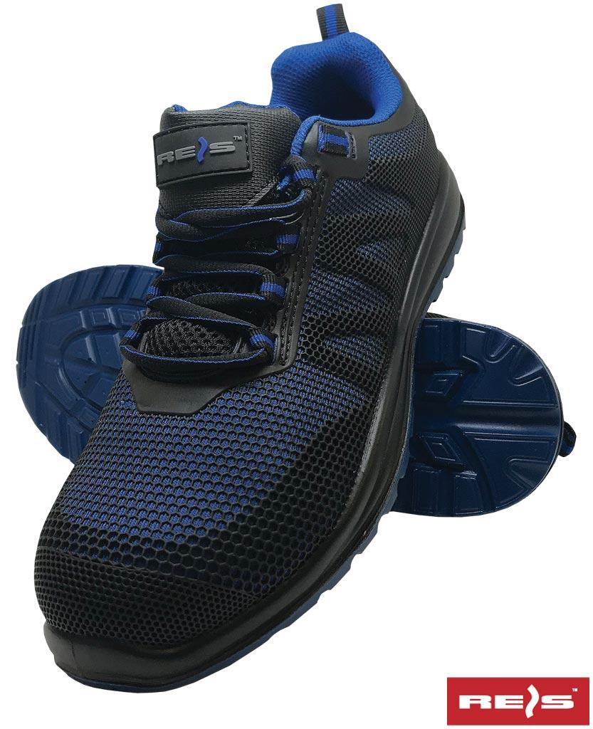 Защитная обувь кроссовки BRCUBE BN REIS Польша