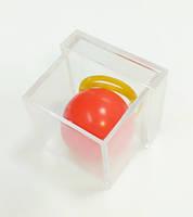 Фокус коробка с шариком, фото 1