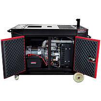 Генератор дизельный Vitals Professional EWI 10-3daps (11 кВт), фото 3