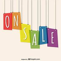 Распродажа светодиодных модулей и бегущих строк