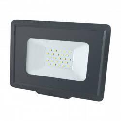 Прожектор світлодіодний BIOM 20W S5-SMD-20-Slim 6200К 220V IP65