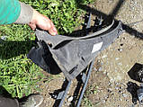 Б/У пластик під лобове скло опель зафіра а, фото 4