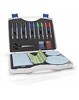 Кейс модератора Magnetoplan с комплектом аксессуаров и расходных материалов 1141 предмет