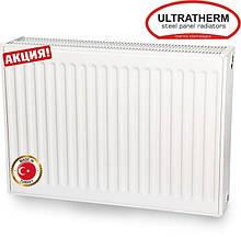 Стальные радиаторы UltraTherm (Турция)