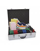 Кейс модератора Magnetoplan с комплектом аксессуаров и расходных материалов 3180 предметов