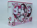 Іграшковий посуд чайний сервіз, фото 2