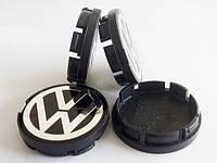 Колпачки для оригинальных дисков Volkswagen