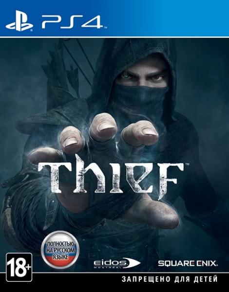Thief (російська версія) PS4