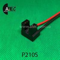 Разьем 2-х контактный для ламп H7