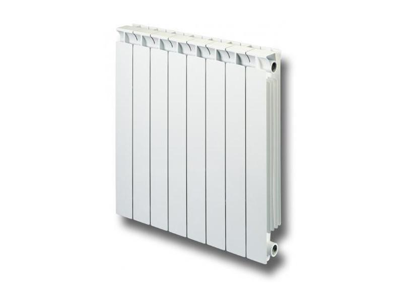 Біметалічний радіатор Global Style 500/80 (Італія)