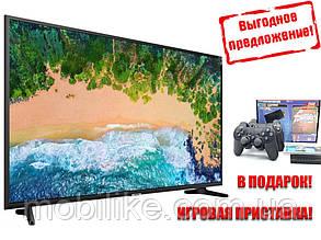 АКЦИЯ! Телевизор Samsung  56 дюймов 2к (Android 9.0/SmartTV/WiFi/DVB-T2)
