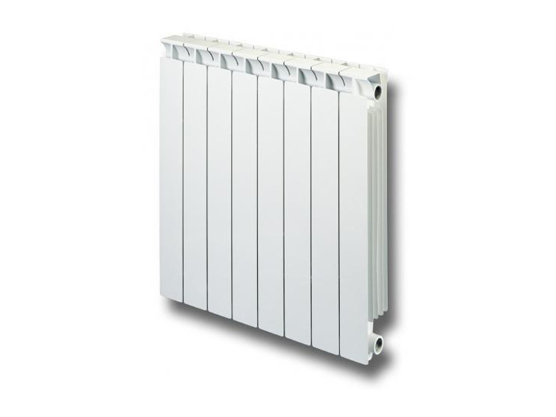 Биметаллический радиатор Global Style 350/80 (Италия)