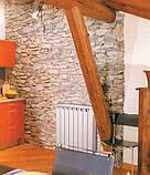 Биметаллический радиатор Global Style 350/80 (Италия), фото 3
