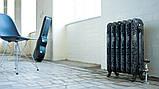 Дизайнерские чугунные радиаторы Carron (Англия), фото 3