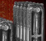Дизайнерские чугунные радиаторы Carron (Англия), фото 4