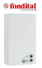 Котлы газовые Fondital Victoria Compact CTN  24  AF 2-х контурные дымоходные