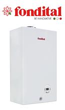 Отопительные котлы газовые Fondital Minorca CTFS 18 кВт, 2-х контурный, турбо (Италия)