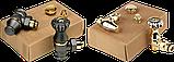 """Вентиль (кран) для дизайн радиаторов Liberty 1/2"""", фото 5"""