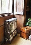 Чугунные радиаторы ретро Carron (Англия), фото 2