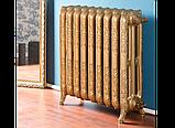 Батареи чугунные в старинном стиле Carron (Англия), фото 8