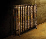 Чугунные радиаторы ретро Adarad Ottoman retro style 475/220, фото 4