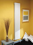 Вертикальные радиаторы Global Oscar 1800/100 (Италия), фото 4