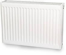 Стальные радиаторы Ultratherm 11 тип 500/1000 с боковым подключением (Турция)