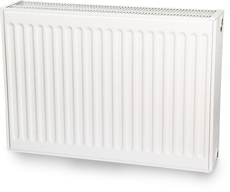 Стальные панельные радиаторы Ultratherm 22 тип 500/600 нижнее/боковое подключение, Турция