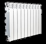 Алюминиевый радиатор Fondital EXCLUSIVO 350/100 B4 (Италия), фото 2