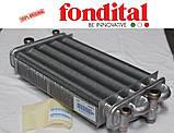 Теплообменник битермический CTN Fondital/Nova Florida, фото 2