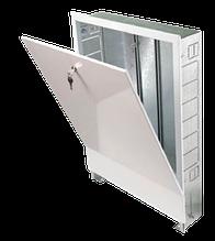 Шкаф коллекторный металлический 400х450х110 Valsir Италия