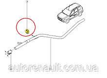 Подвеска-Кронштейн крепления глушителя на Рено Дастер 1.5dCi начиная с 2011 г.в - FISCHER (Польша) 223-935