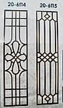 Металопластикові двері, фото 2