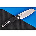 Нож складной  CH TOUCANS-BLACK, фото 4