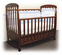 Кроватка Верес Соня ЛД-1, фото 1