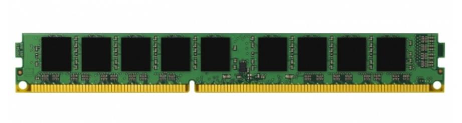 Пам'ять для сервера Kingston DDR3 1600 8GB ECC REG VLP RDIMM (KVR16R11D8L/8), фото 2