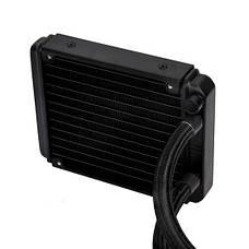 Система жидкостного охлаждения SilverStone Perma FROST Premium 120 ARGB (SST-PF120-ARGB), фото 3