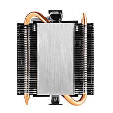 Процесорний кулер SilverStone KRYTON KR01 (SST-KR01), фото 3
