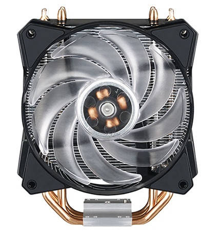 Процесорний кулер Cooler Master MasterAir MA410P (MAP-T4PN-220PC-R1), фото 2