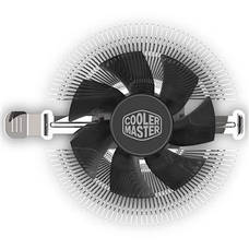Процесорний кулер Cooler Master Z30 (RH-Z30-25FK-R1), фото 3