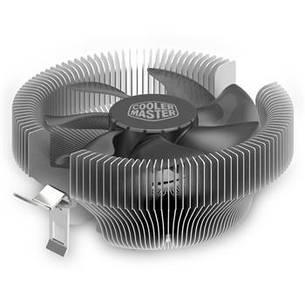 Процессорный кулер Cooler Master Z50 (RH-Z50-20FK-R1), фото 2