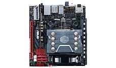 Процесорний кулер Cooler Master Hyper H412R PWM (RR-H412-20PK-R2), фото 2