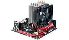 Процесорний кулер Cooler Master Hyper H412R PWM (RR-H412-20PK-R2), фото 3