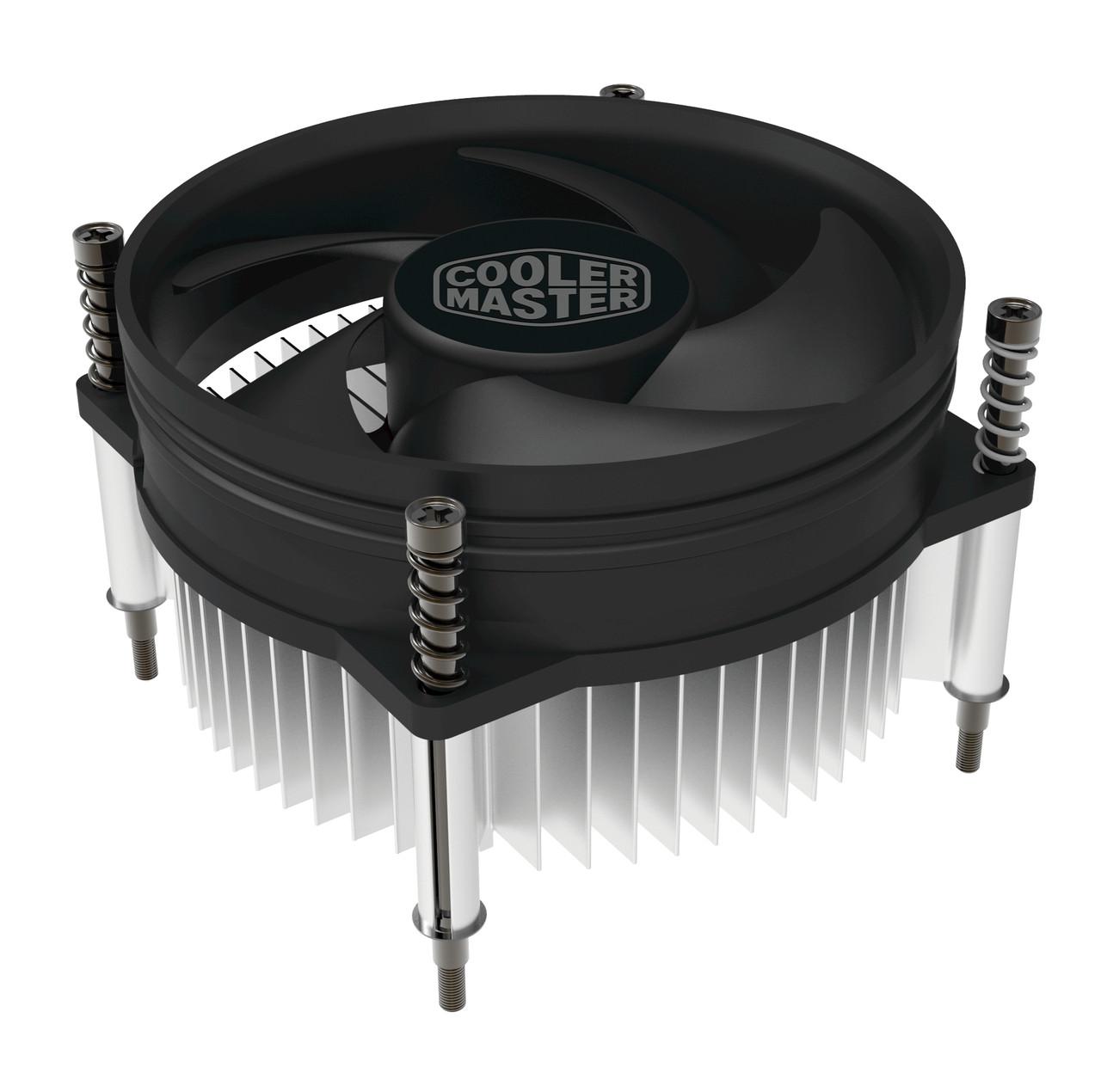 Процесорний кулер Cooler Master i30 (RH-I30-26FK-R1)